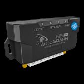 Навигационный контроллер АвтоГРАФ (GSM+WiFi)